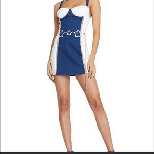 💕PRICE FIRM I. AM. GIA NEVADA DRESS